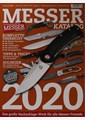 MESSER MAGAZIN KATALOG 2020
