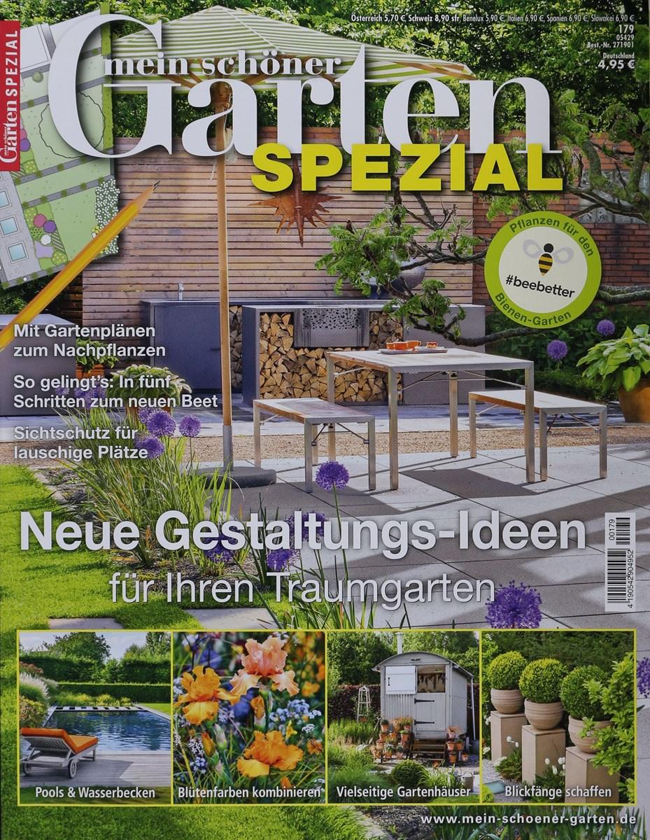MEIN SCHÖNER GARTEN SPEZIAL 179/2019 - Zeitungen und ...