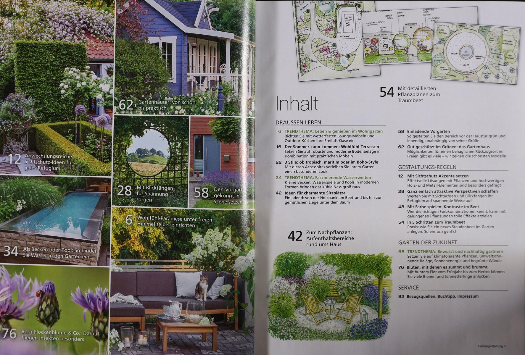 Mein Schöner Garten Spezial 1792019 Zeitungen Und Zeitschriften