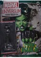 MARVEL UNIVERSUM FIGUREN KOLLEKTION