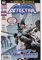 DC BATMAN DETECTIVE COMICS
