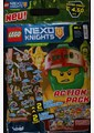 LEGO NEXO KNIGHTS ACTION - PACK