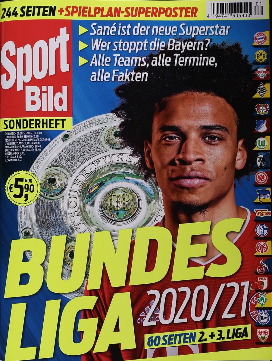 Bild Bundesliga