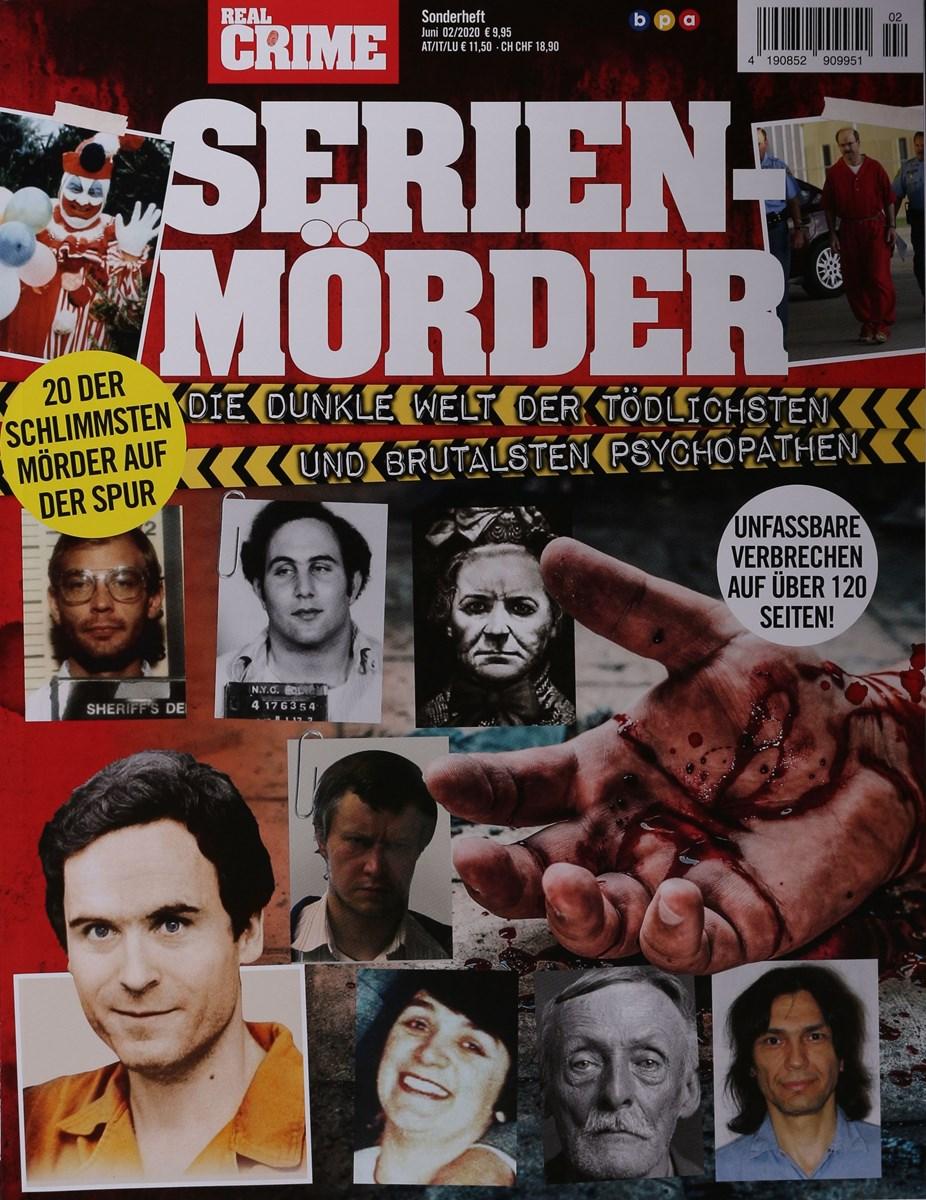 Crime Serien