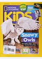 NATIONAL GEOGRAPHIC KIDS -US-