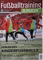 FUSSBALLTRAINING JUNIOR