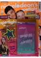 NICKELODEON`S SPOTLIGHT
