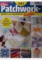 SIMPLY KREATIV PATCHWORK-GUIDE TEIL 1