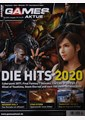 GAMES AKTUELL MAGAZIN