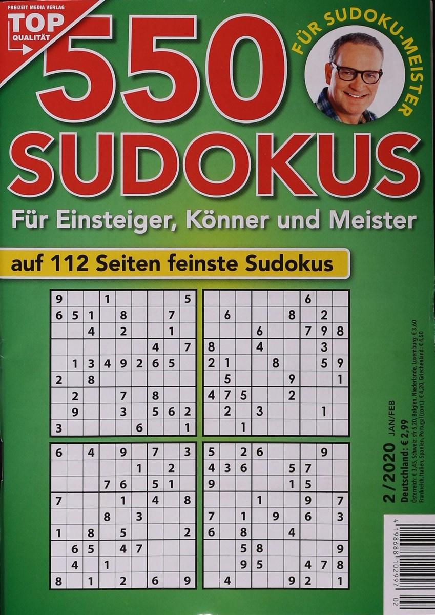 süddeutsche zeitung sudoku