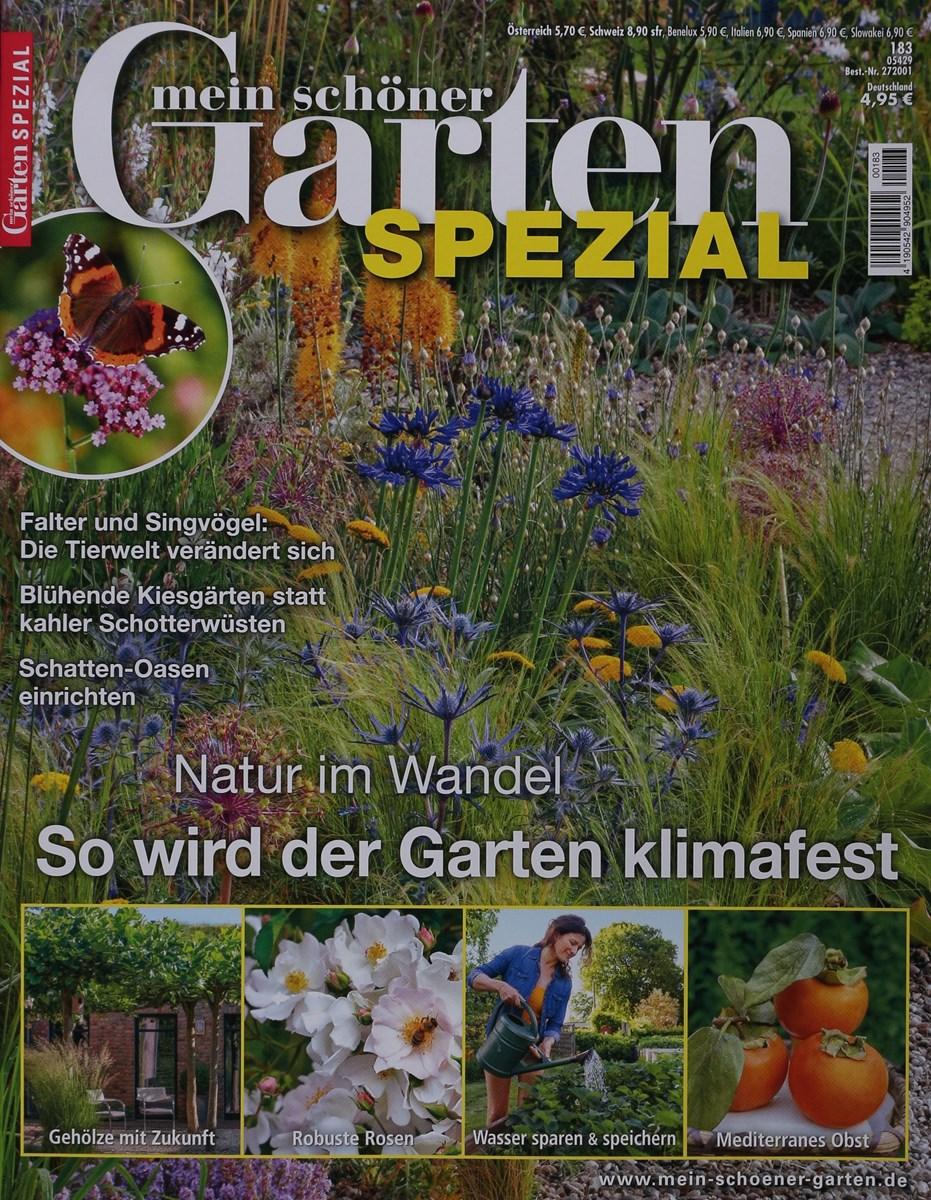 Mein Schoner Garten Spezial 183 2020 Zeitungen Und Zeitschriften Online