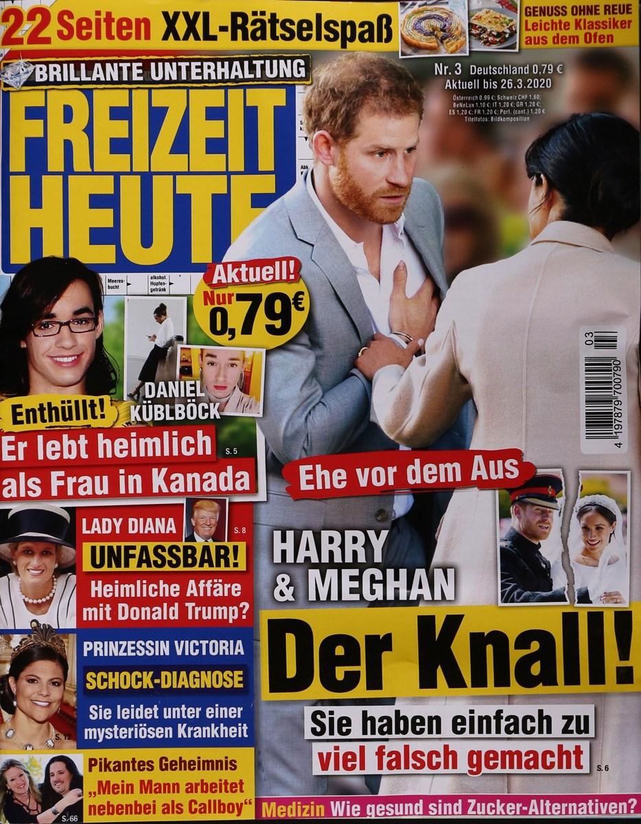 Www Bild Zeitung De Heute
