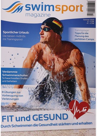 SWIMSPORT MAGAZINE
