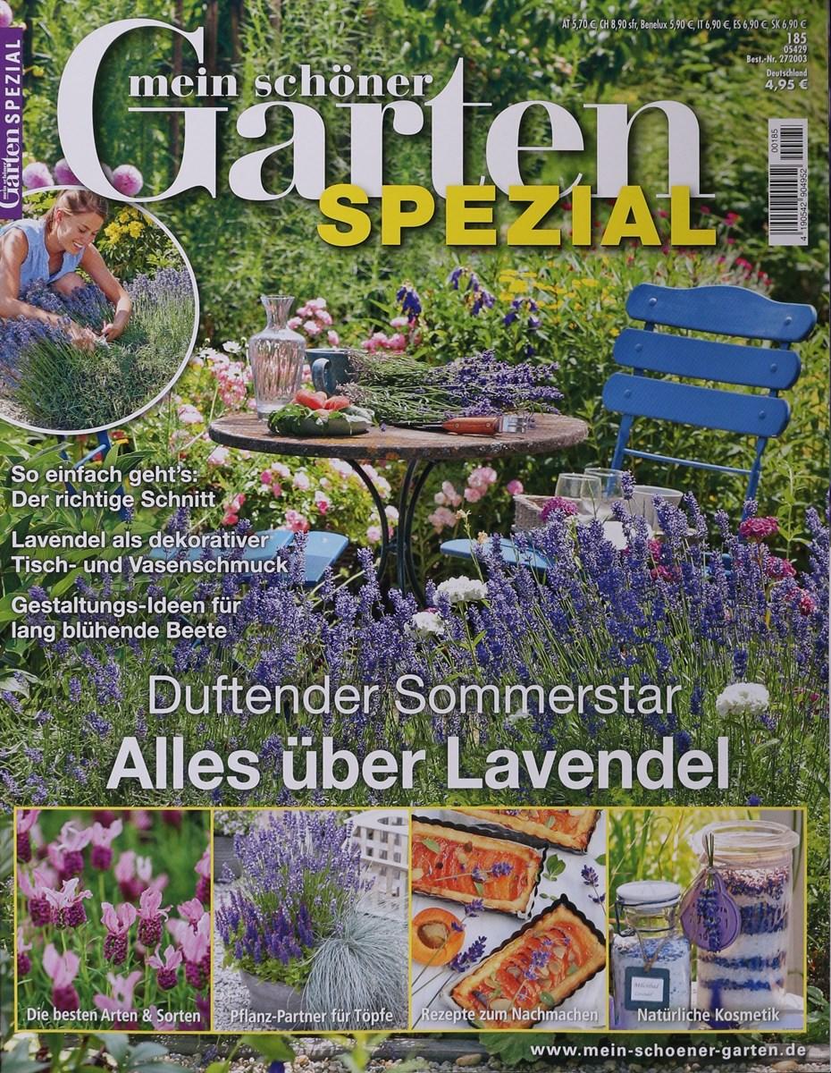 Mein Schoner Garten Spezial 185 2020 Zeitungen Und Zeitschriften Online