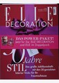 ELLE DECORATION BUNDLE