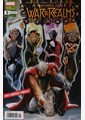 MARVEL COMIC WAR OF THE REALMS