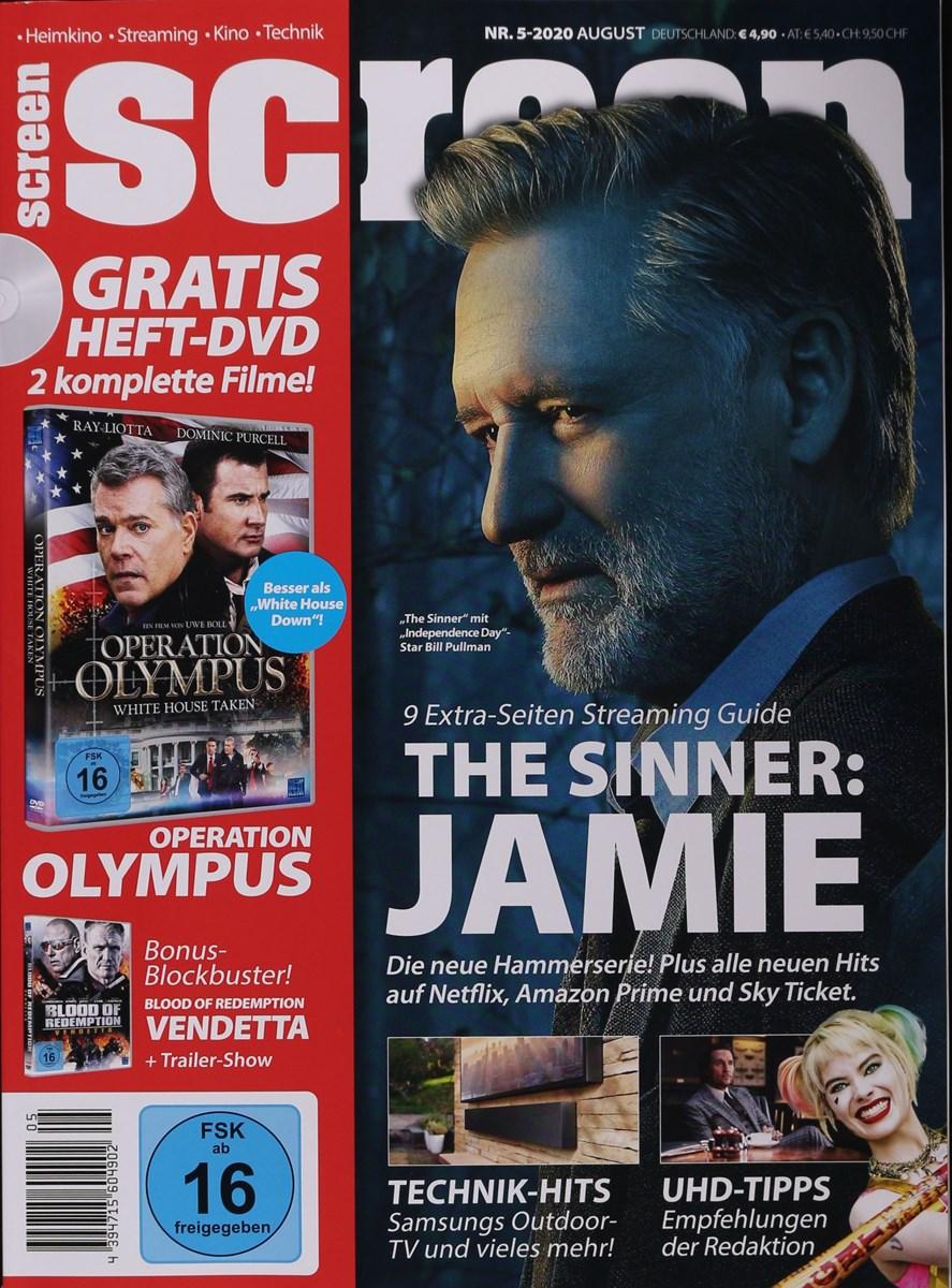 Monitor Magazin