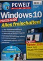 PC WELT SONDERHEFT WINDOWS 10 PRAXIS-GUIDE