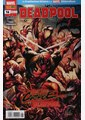 MARVEL COMIC DEADPOOL