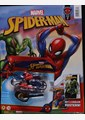 SPIDER MAN MAGAZIN