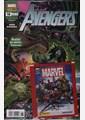 MARVEL COMIC AVENGERS