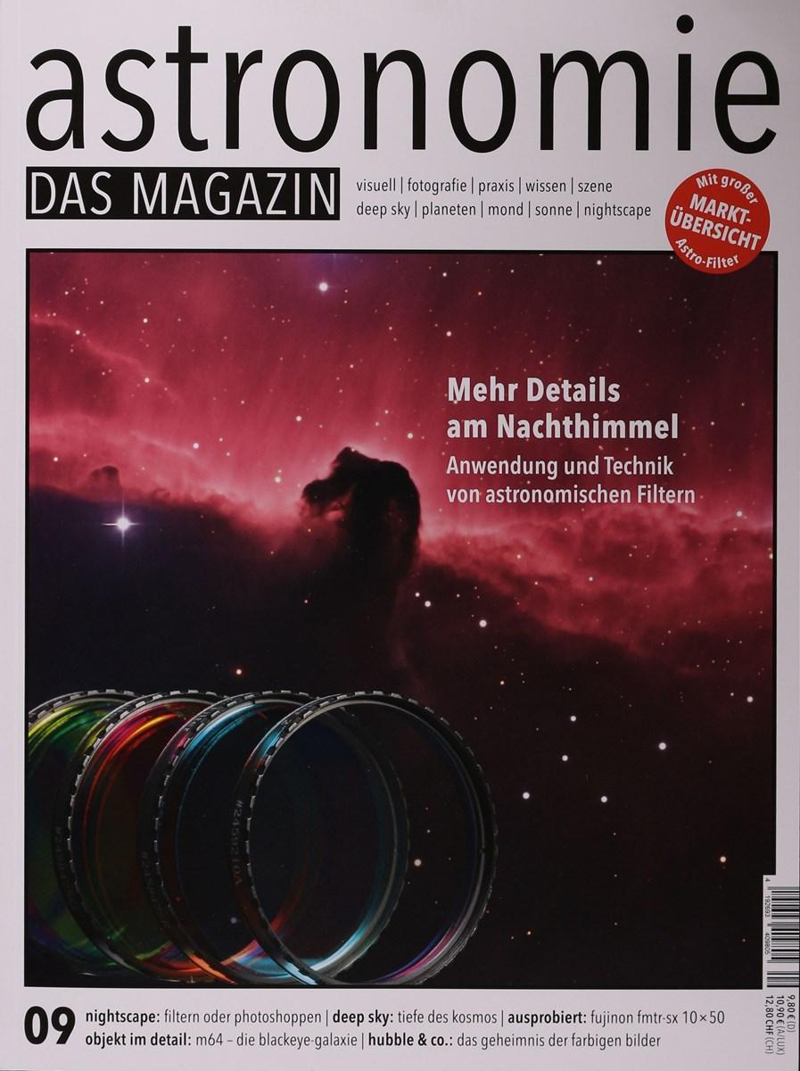 Astronomie Das Magazin