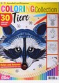COLORING COLLECTION TIERE