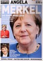 NEW STARS EDITION ANGELA MERKEL