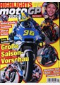 MOTO GP SONDERHEFT TOP IN SPORT