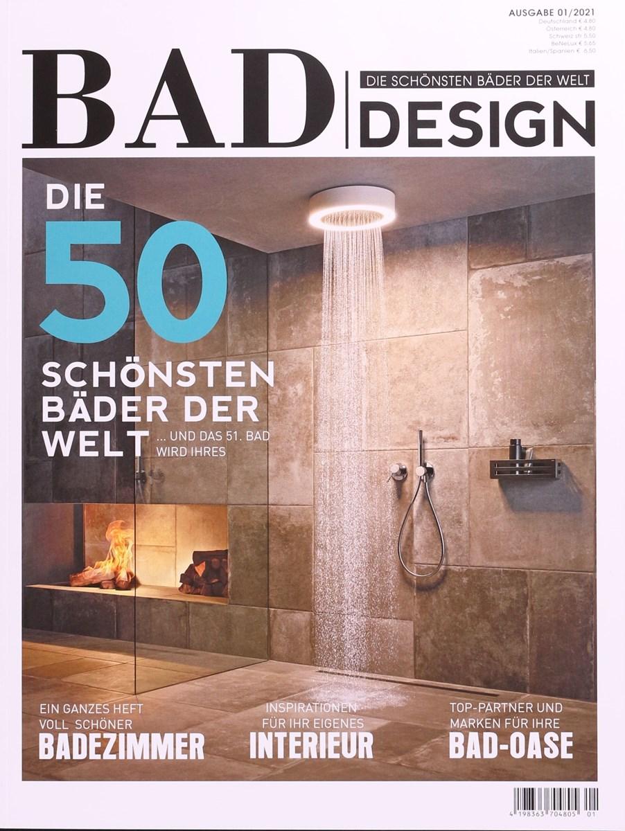 BAD DESIGN 20/20220   Zeitungen und Zeitschriften online