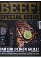 BEEF! SPECIAL ISSUE
