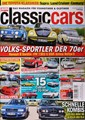 AUTO ZEITUNG CLASSIC CARS