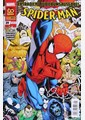 MARVEL COMIC SPIDER-MAN